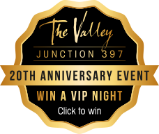 Win a V.I.P night at the Valley Junction