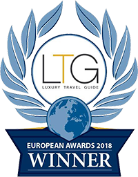 Luxury Travel Guide European Awards 2017