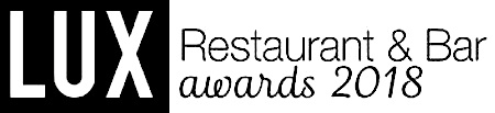 LUX Restaurants & Bar Awards